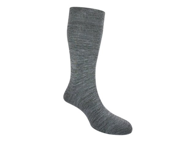 Nogavice THERMAL LINER Grey Bridgedale