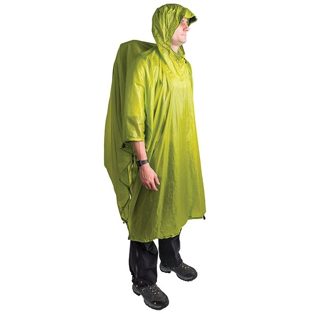 Palerina ULTRA-SIL NANO TARP-PONCHO Sea to Summit