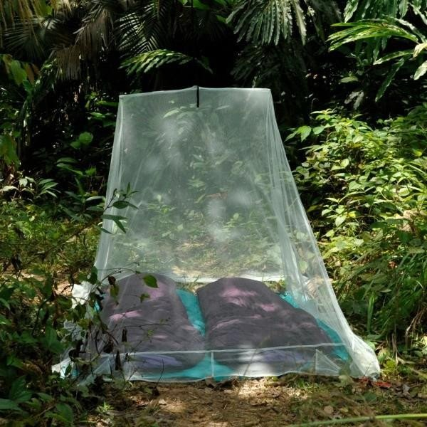 Mreža proti komarjem Outdoor Insect Shield double Cocoon