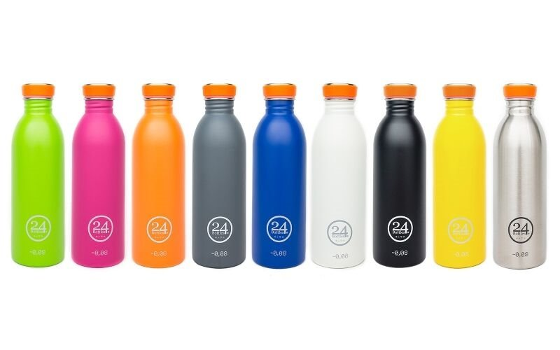 Čutara Urban Bottle 24Bottles